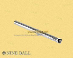 NINE BALL 6.00mm Power Inner Barrel For Tokyo Marui HK.45 GBB ( 100mm )